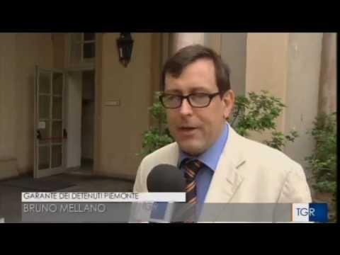 Report sul Cie di Torino