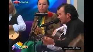 Arslanbek Sultanbekov - Nogay El (TRT Avaz - TÜRKİYE)