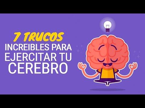 7 Trucos Inesperados Para Ejercitar Tu Cerebro
