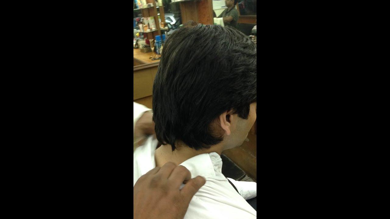 The India Haircut Series 264 Youtube