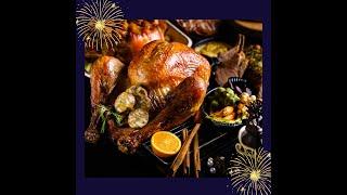 [Best Buffet Restaurant Bangkok] Celebrate Christmas & New Year @ Voila! - Sofitel Bangkok Sukhumvit