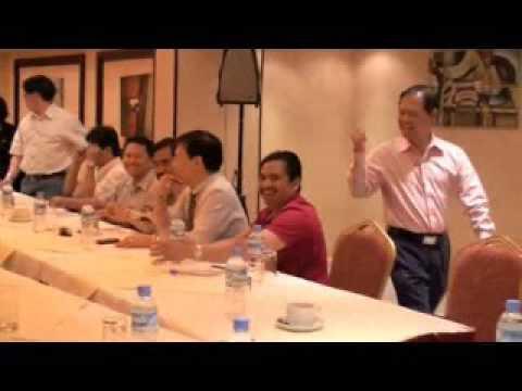 Club Premier Meeting