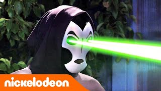 I Thunderman | L'attacco di Dark Mayhem! | Nickelodeon Italia