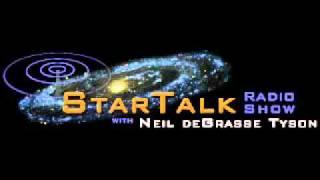 Startalk Radio - Jon Stewart part 1/4