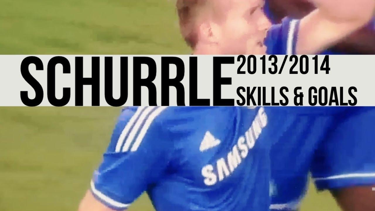 Chelsea 2013/2014 HD