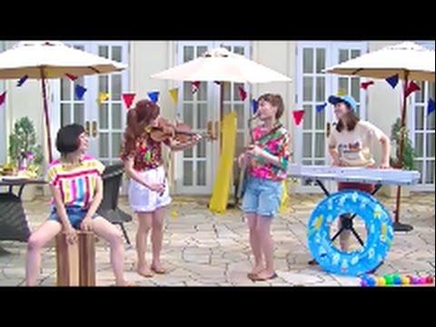 ハワイへ行こう 【FlyingDoctor(フライングドクター)】 yuipu作曲 新春特別企画 お年玉動画 ちょっとしたCD。
