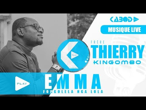 EMMA - THIERRY KINGOMBO / Live Dalo ministries (Traduction Française)