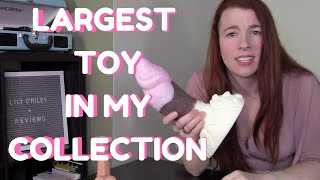 Download Reviewing LARGE Crackers from Bad Dragon Mp3 and Videos