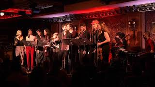 """The Game"" - The Picher Project @ Feinstein's/54 Below"