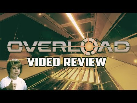 Overload Review (6 Degrees Of Awesome) - Gggmanlives