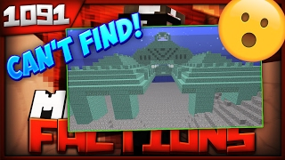Minecraft FACTIONS Server Let's Play - NEW WAY TO HIDE YOUR BASES!! - Ep. 1091(Minecraft Factions Server Let's Play Ep 1090 - Minecraft Factions is a gamemode where you must learn how to team up with friends and create your very own ..., 2017-02-01T00:00:02.000Z)
