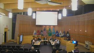 Lakewood City Council Study Session March 11, 2019