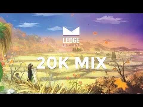 Ledge - 20K Mix