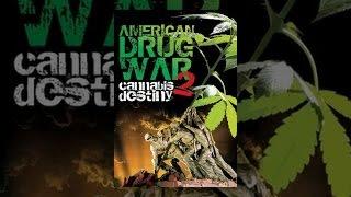 Amerikan 2 Uyuşturucu Savaşı: Esrar Kader