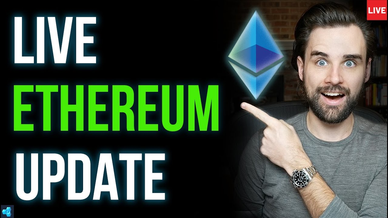 This will be BIG for Ethereum!