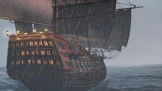 Как потопить легендарный корабль - Ла Дама Негра (Assassins Creed IV Black Flag)