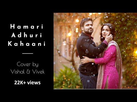 Hamari Adhuri Kahani | Title Song | Piano Unplugged cover with Chords | Arijit Singh | Jeet Ganguly