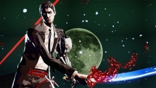 Killer is Dead - Test / Review (Gameplay) zum durchgeknallten Japano-Actionspiel