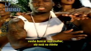 50 Cent - Just A Lil Bit LEGENDADO (PAULINHO)