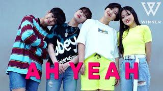 WINNER - 'AH YEAH (아예)' / Dance Cover.