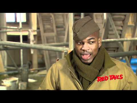 Red Tails | Behind The Scenes