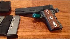 Springfield Armory 1911 A1 .45ACP Government Issue G.I.
