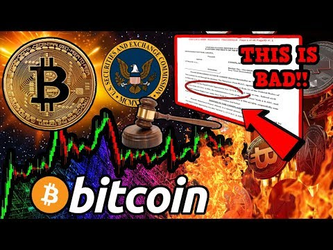 BITCOIN BREAKOUT!!! WARNING ALTCOIN HOLDERS: CRYPTO Is UNDER ATTACK!!! 🚨