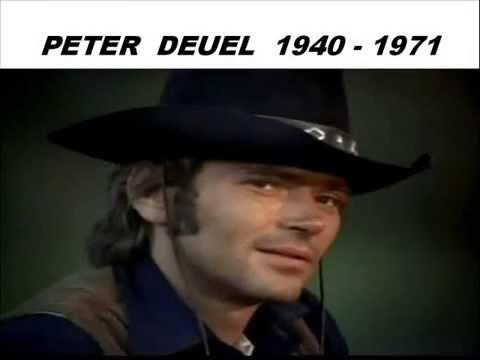 Pete Duel SuicideHomicide
