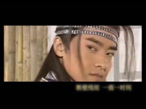 MV Tổng hợp các phim cổ trang Nhậm Tuyền 任泉个人古装群像 pt 2