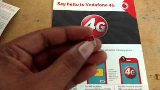 How to get Vodafone 4G sim at ur door step(, 2016-02-26T12:50:13.000Z)