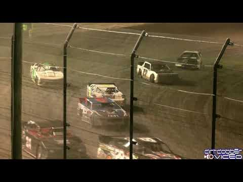 Street Stocks Feature, Volusia Speedway Park, 7/13/19