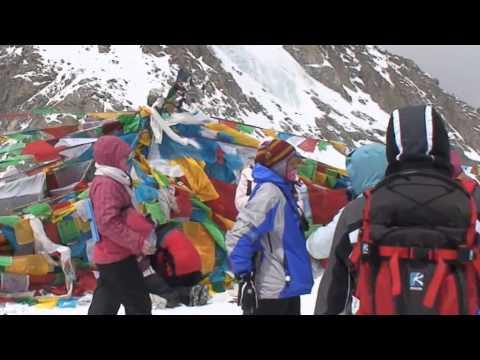 Паломничество в Тибет, часть 2