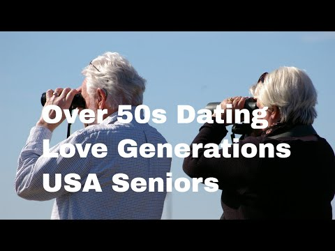 50 and over dating service