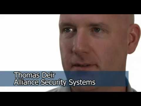 Alliance Security Systems Kingston