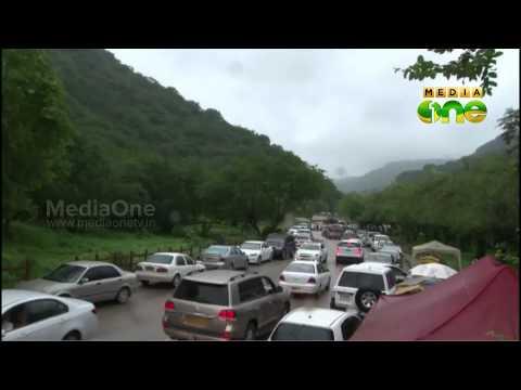 Rain keeps Salala greenery- Weekend Arabia (EPI 74-2)