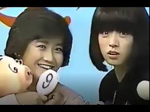 岡田有希子、中森明菜  - 歌謡ドッキリ大放送  (1986-03-09)