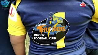 Komodos Junior Rugby Sevens 2018 ♥ RYY Rugby Channel