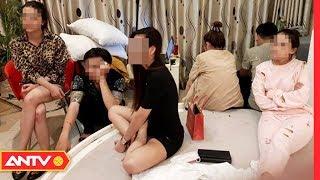 Dân chơi Bình Thuận mở đại tiệc ma túy để thác loạn tập thể | Tin tức an ninh Việt Nam | ANTV