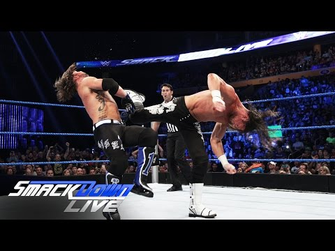 smackdown (7/26/16) - 0 - This Week in WWE – SmackDown (7/26/16)