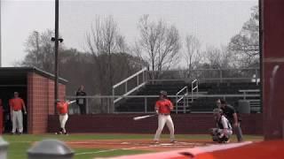 2018 Baseball Season Highlights