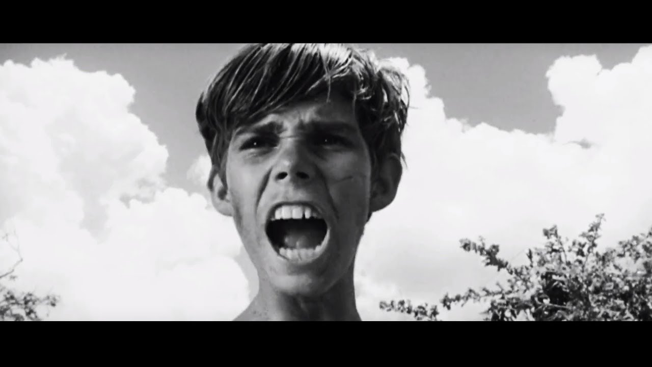lord of the flies totalitarianism William golding's lord of the flies, published in 1953, is a retelling in realistic terms of r m ballantyne's the coral island a group of boys, shot down during some kind of atomic war, are marooned on an island in the pacific.