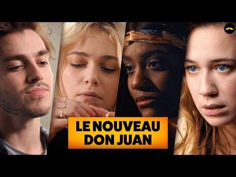 Le Nouveau Don Juan