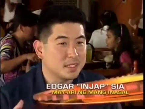 """success of mang inasal meng yang John brings with him a tremendous track record of success as the new ceo of campaigns & grey philippines,"""" says singh  jollibee food corporation-mang inasal, smart communications, pldt, j&j ."""