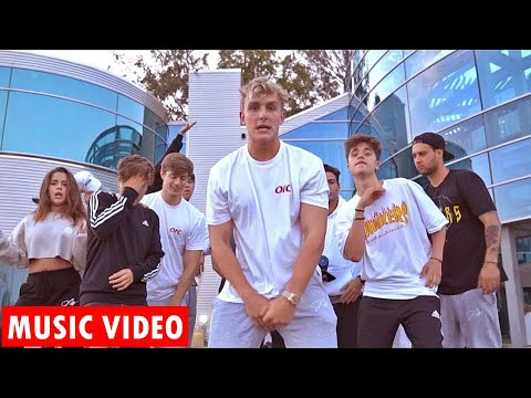 Thumbnail: Jake Paul - It's Everyday Bro (Song) feat. Team 10 (Official Music Video)
