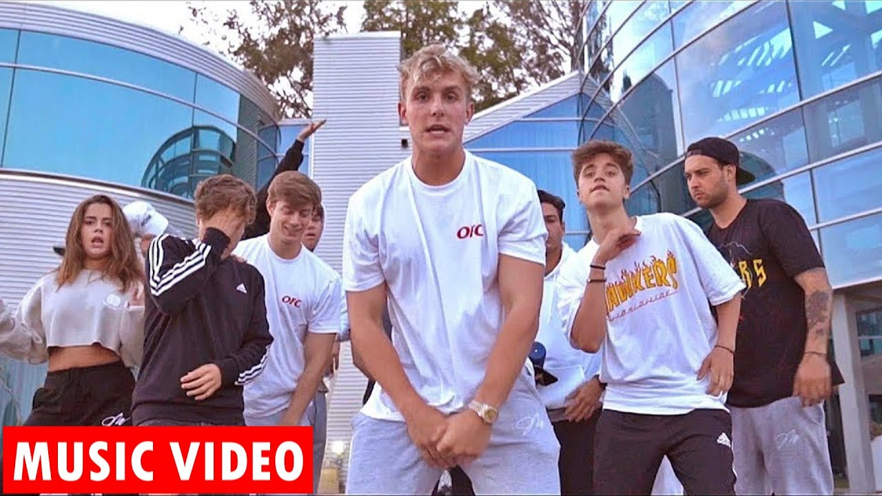 Jake Paul's Team 10 YouTube empire might be imploding - Polygon