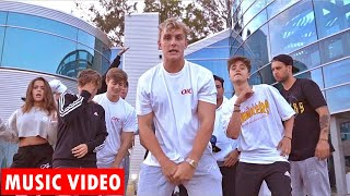 Смотреть клип Jake Paul - It'S Everyday Bro