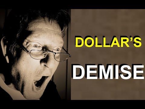 Doomsday for US dollar Fast Approaching | Steve St. Angelo