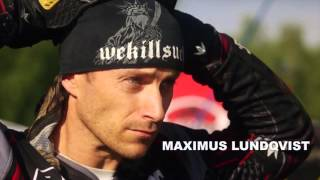 Paintball is Therapy   Featuring Max Lundqvist   This Is My