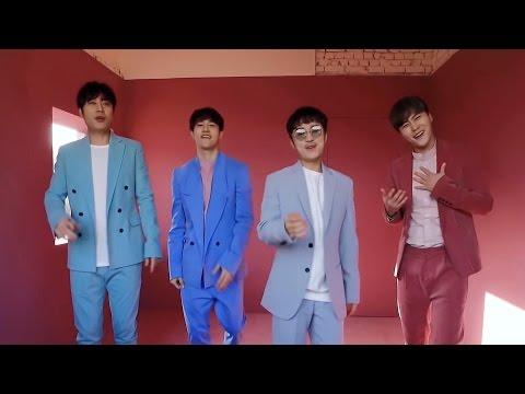 ULALA SESSION(울랄라세션) 'Beautiful'(아름다운 한컷) MV Release…봄날에 어울리는 멜로디