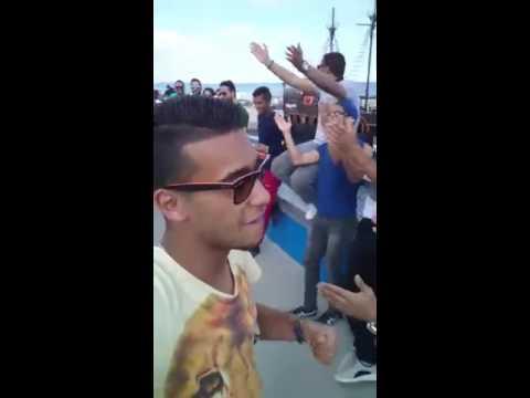 zina  by (mehdi ben saada) iset bizert a hamemet tunisia
